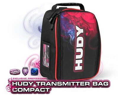 HUDY TRANSMITTER BAG - COMPACT - EXCLUSIVE EDITION