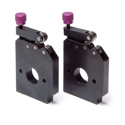 SELECTED STANDS - BALL BEARING GUIDES + BEARING CLIP