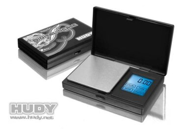 HUDY ULTIMATE DIGITAL SCALE 300g/0.01g