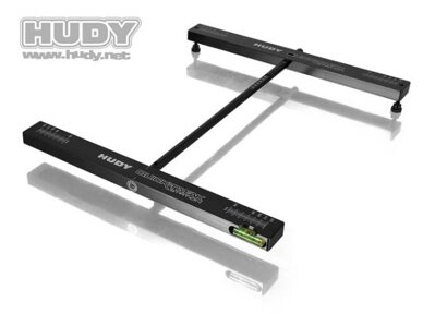 HUDY QUICK-TWEAK STATION + ALU CARRY CASE