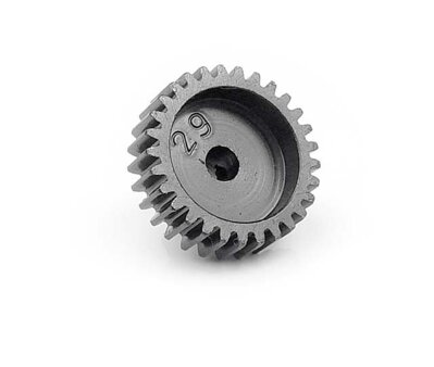 PINION GEAR STEEL 29T / 48 - SHORT
