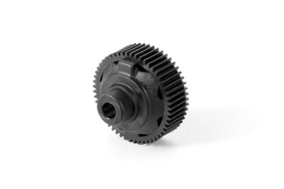 COMPOSITE GEAR DIFFERENTIAL CASE WITH PULLEY 53T