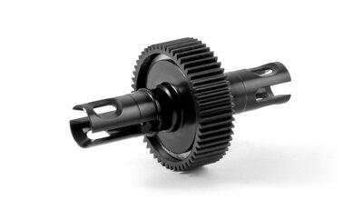 BALL ADJUSTABLE DIFFERENTIAL - SET - HUDY SPRING STEEL™