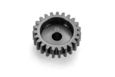 ALU PINION GEAR - HARD COATED 23T