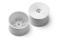 2WD/4WD REAR WHEEL AERODISK WITH 12MM HEX - V2 - WHITE (2)